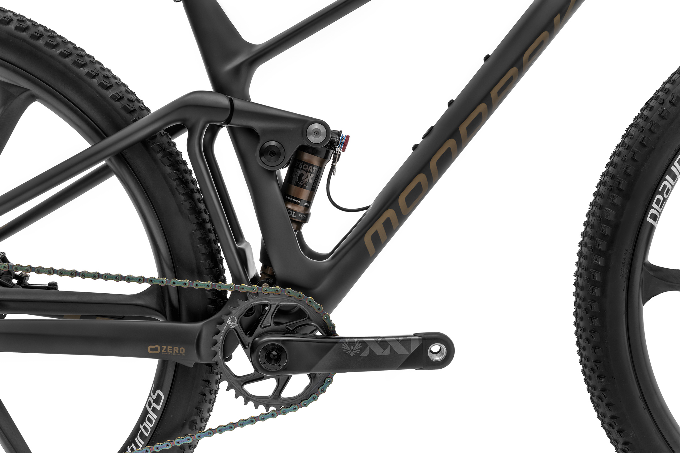 F-Podium Carbon RR SL, carbon/gold, 2020