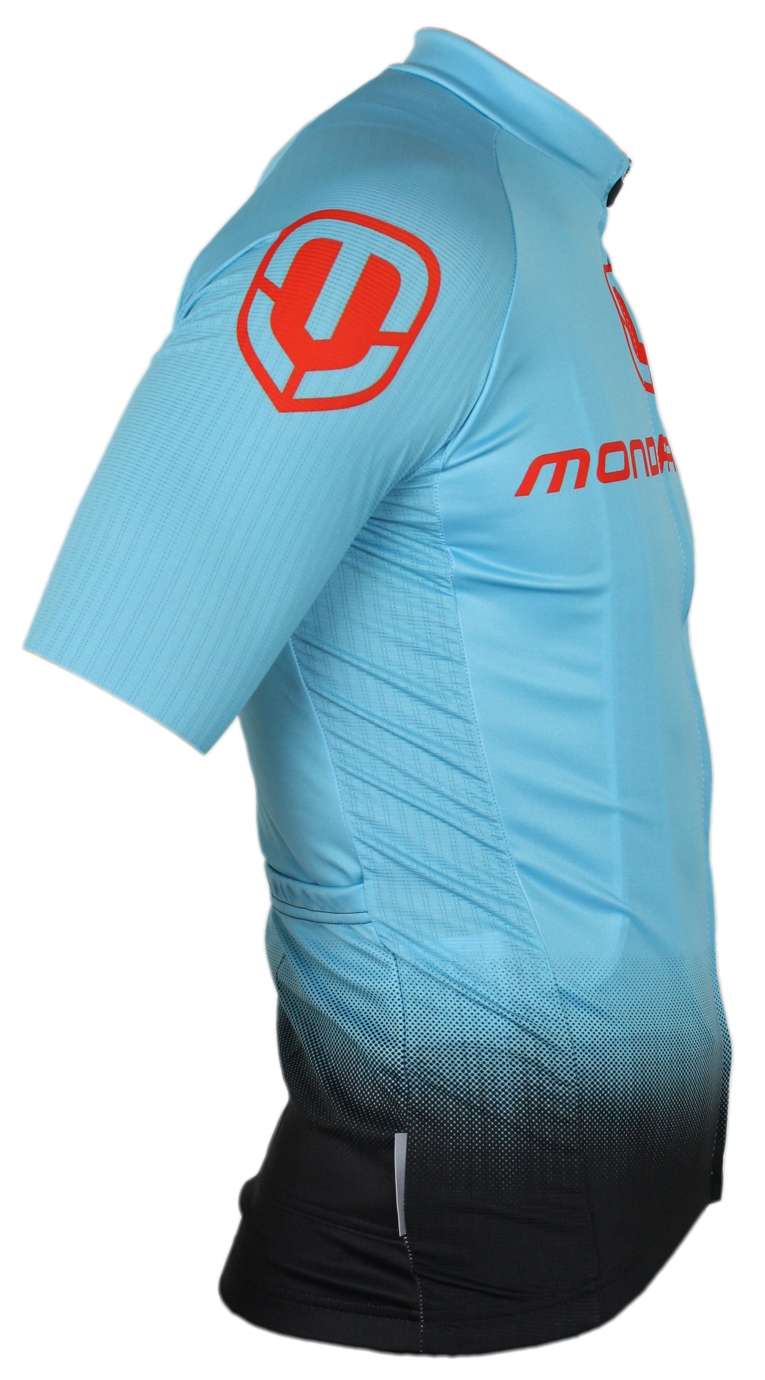 XC Jersey, blue/red